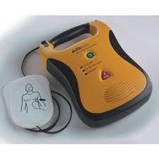 Le défibrillateur pour faire repartir le cœur