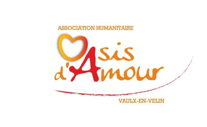 logo oasis d'amour