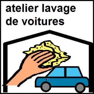 atelier lavage voiture