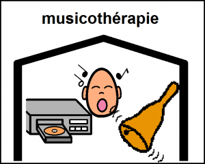atelier musicothérapie