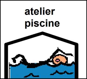 atelier piscine