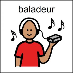 balladeur