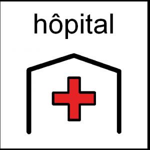 hôpital 2