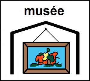 musée peintures