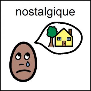 nostalgique 2