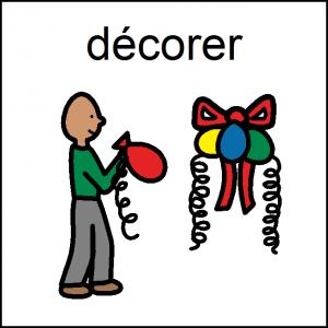 DECORER