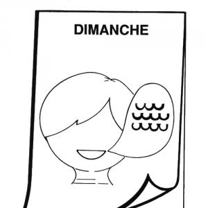 DIMANCHE (2)