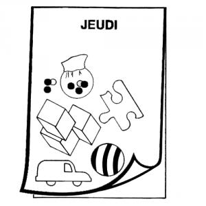 JEUDI (3)