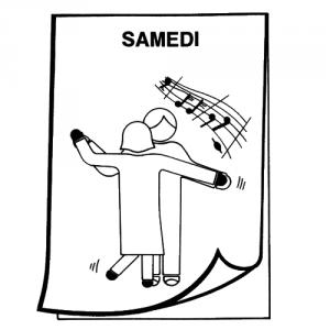 SAMEDI (3)