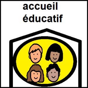 accueil groupe éduc