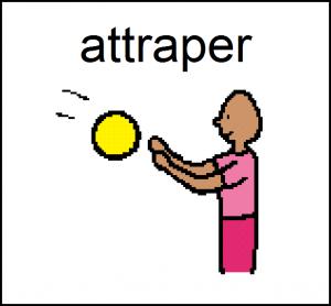 attraper