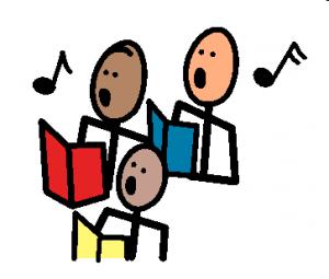 chanter ensemble