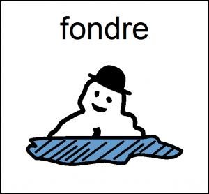 fondu