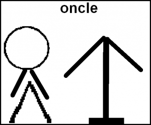 oncle