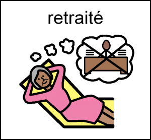 retraité