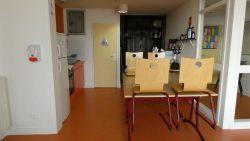cuisine étage 1